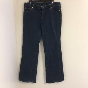 Michael Kors Jeans Buckle A16